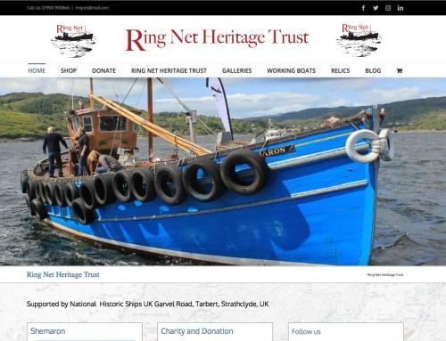 Ring Net Heritage Trust